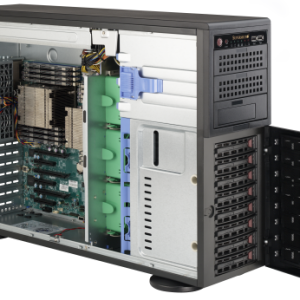 Full-size Tower Servers